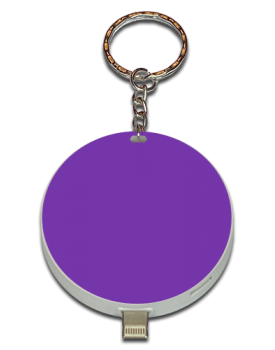 Purple UPLUG