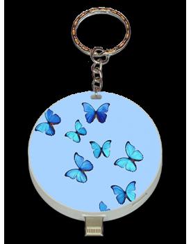 Blue Butterflies UPLUG