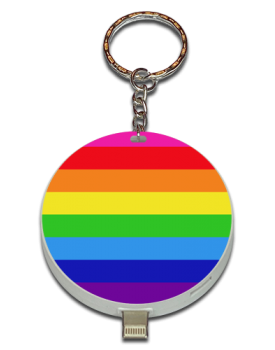 Rainbow Type-1 UPLUG