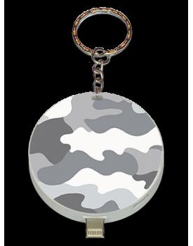 Camo Type-1 Gray UPLUG