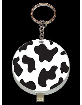 Cow Print UPLUG