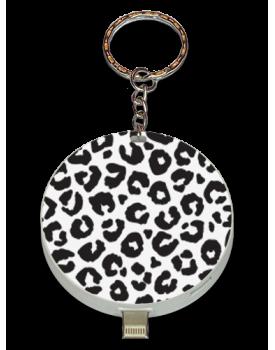 White Leopard UPLUG