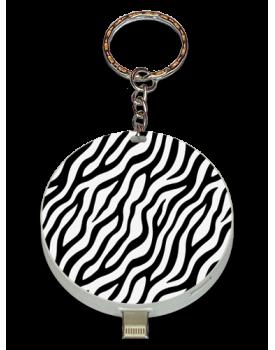Zebra Type-1 UPLUG