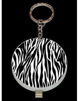 Zebra Type-2 UPLUG