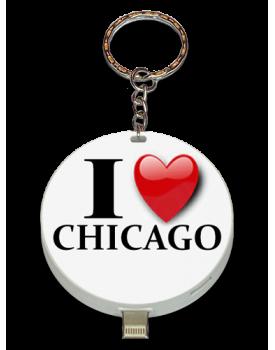 I Heart Chicago UPLUG