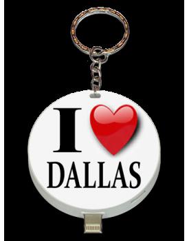 I Heart Dallas UPLUG