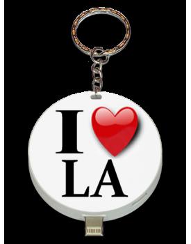 I Heart L.A. UPLUG