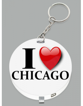 I Heart Chicago UPLUG