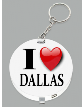 I Heart Dallas UPLUG