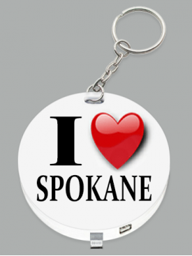 I Heart Spokane UPLUG