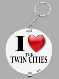 I Heart The Twin Cities UPLUG