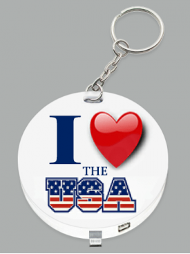 I Heart The USA UPLUG