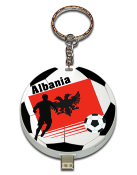 Albania Soccer UPLUG