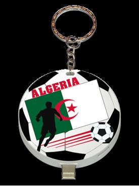 Algeria Soccer UPLUG