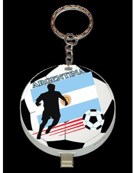 Argentina Soccer UPLUG