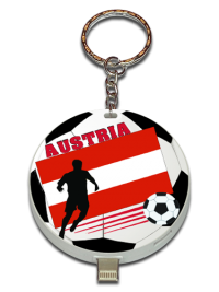 Austria Soccer UPLUG