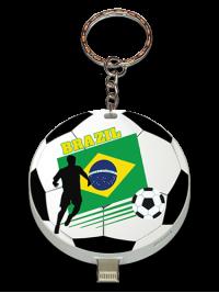 Brazil Soccer UPLUG