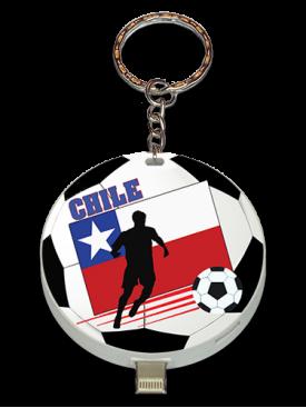 Chile Soccer UPLUG