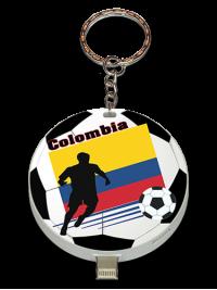 Colombia Soccer UPLUG