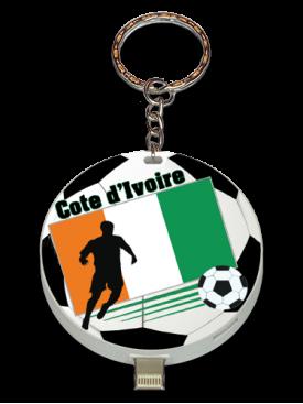 Cote d'Ivoire Soccer UPLUG
