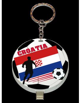 Croatia Soccer UPLUG
