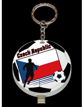 Czechoslovakia Soccer UPLUG