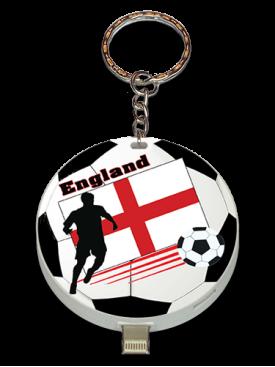 England Soccer UPLUG