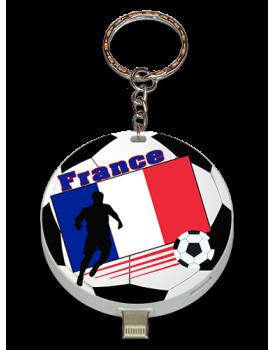 France Soccer UPLUG