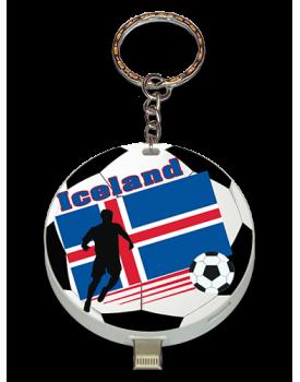 Iceland Soccer UPLUG