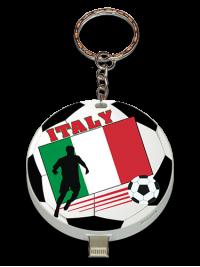 Italy Soccer UPLUG