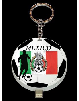 Mexico Soccer UPLUG