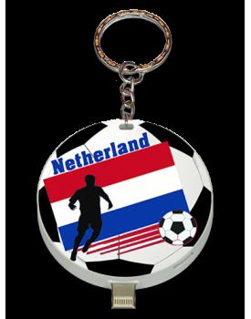 Netherland Soccer UPLUG