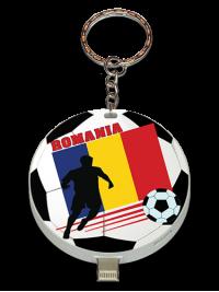 Romania Soccer UPLUG