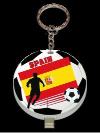 Spain Soccer UPLUG
