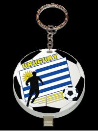 Uruguay Soccer UPLUG