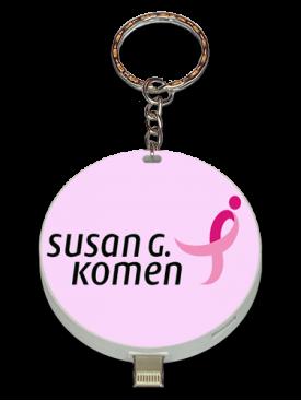 Susan G. Komen Type 3 UPLUG